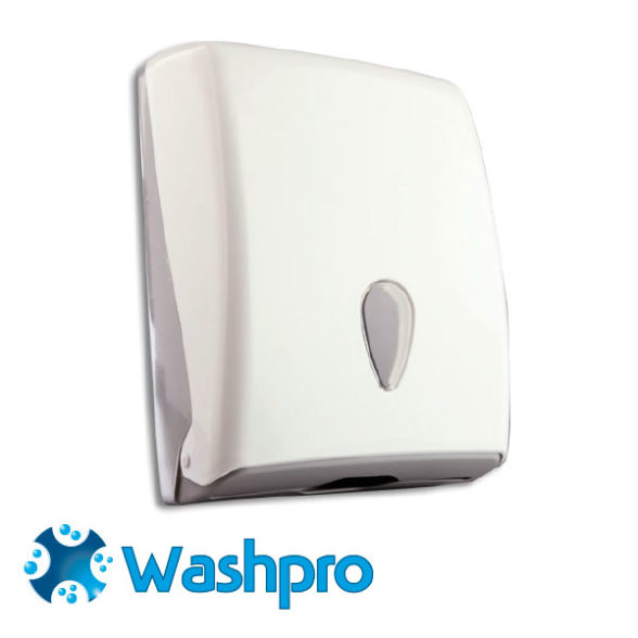 Dispensador de Toallitas Z Washpro